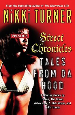 Tales from Da Hood By Turner, Nikki