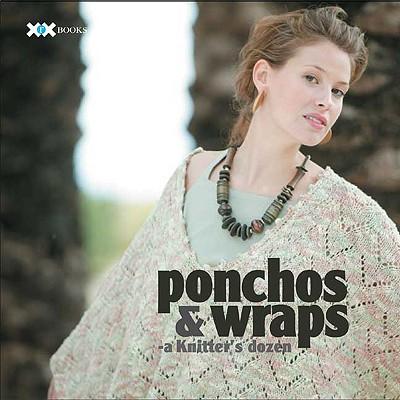 Ponchos & Wraps By Xenakis, Alexis (PHT)